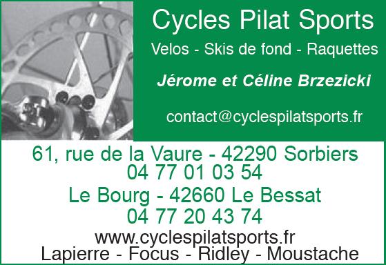 Pilat Sport