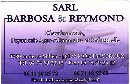Barbosa & Raymond