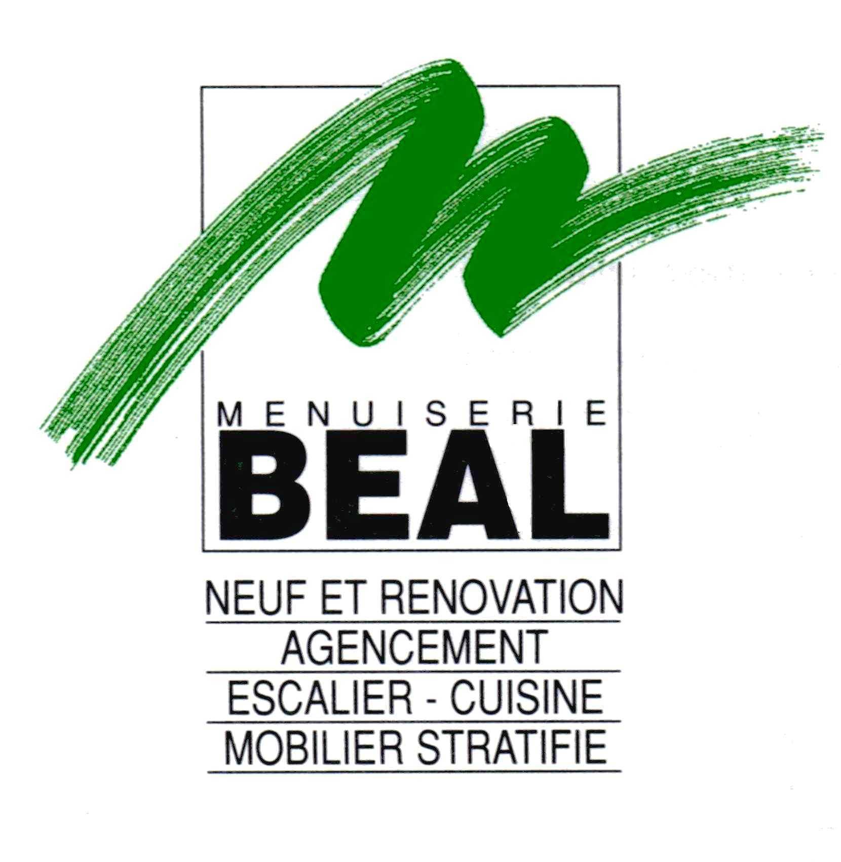 Béal Menuiserie