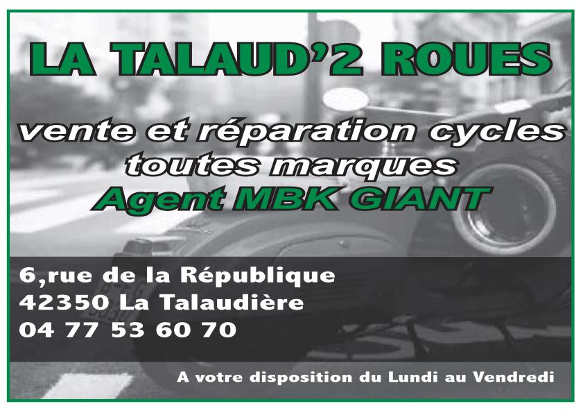La Talaud42roues