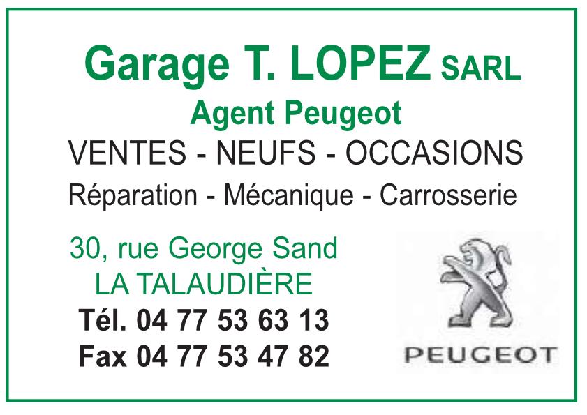Garage LOPEZ