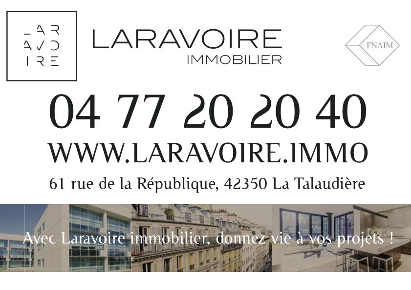 La Ravoire Immobilier