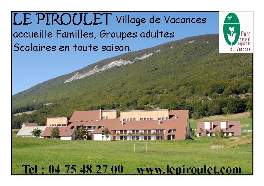 Le Piroulet