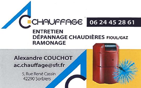 AC Chauffage