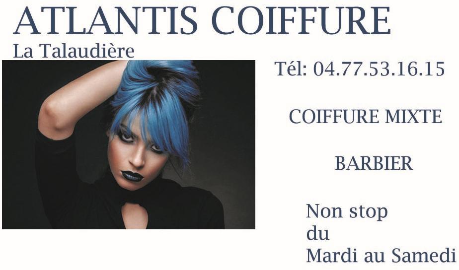 Atlantis Coiffure