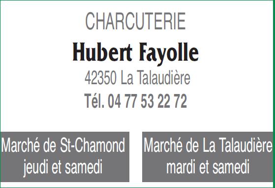 Charcuterie Hubert Fayolle