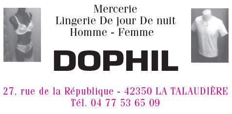 Dophil