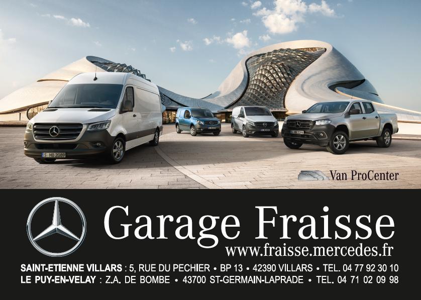 Garage Fraisse
