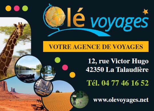Olé Voyages