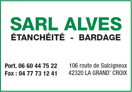 SARL Alves
