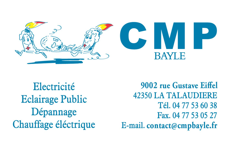 CMP Bayle